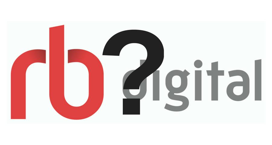 RB Digital Help