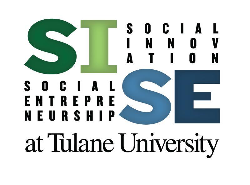 Social Innovation/Social Entrepreneurship at Tulane