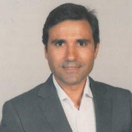 Sérgio Duarte Faria