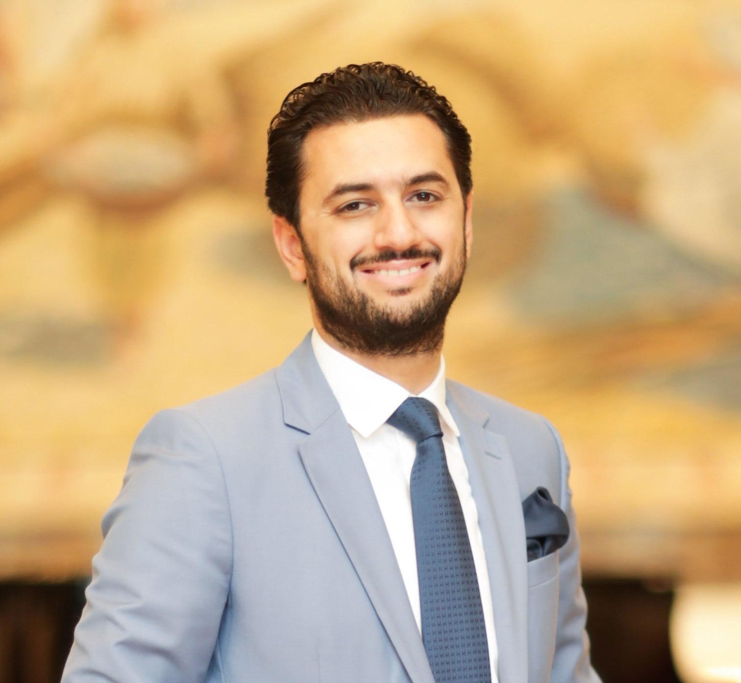 Saqr Ereiqat - IBM