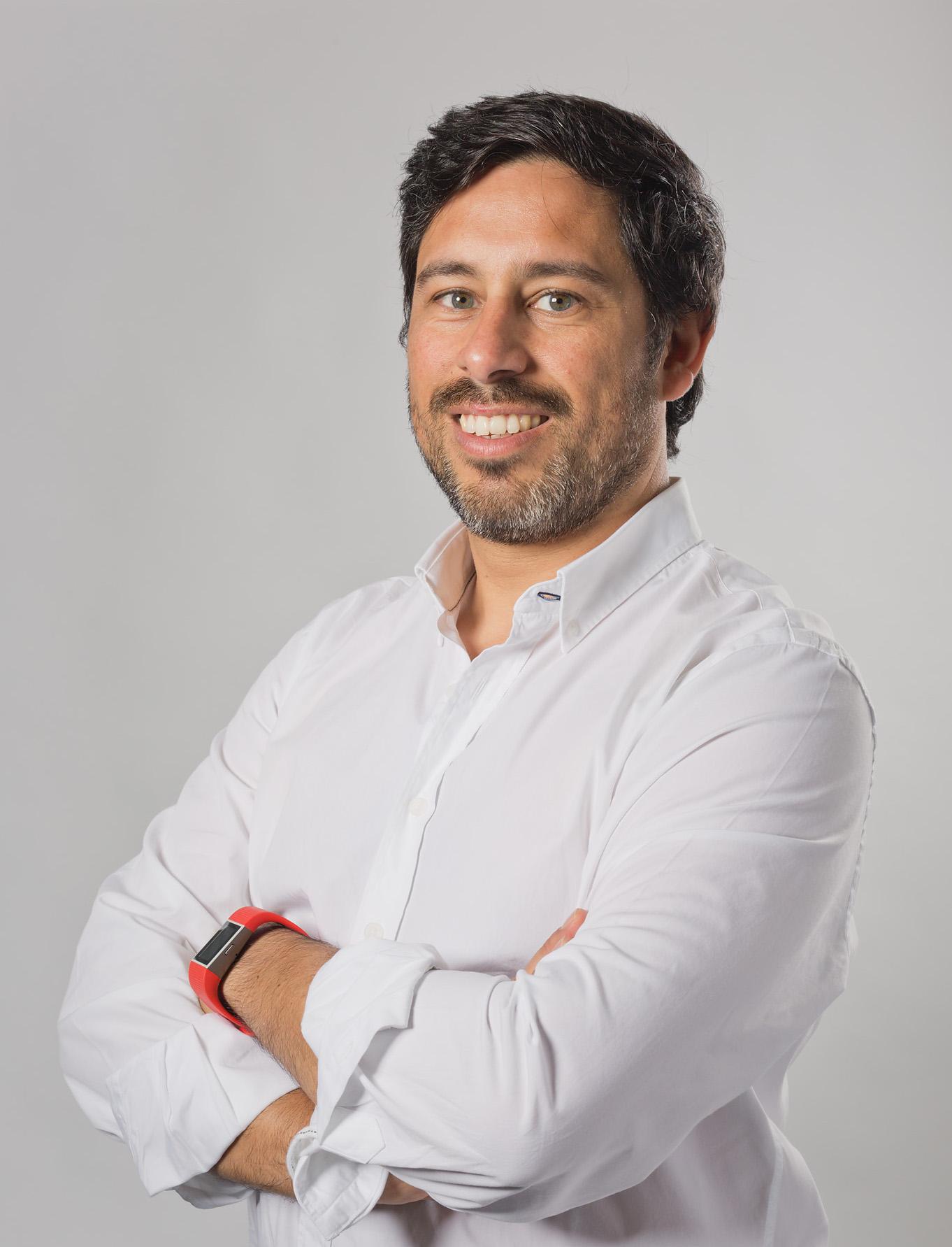 Álvaro Pinto - Aptoide