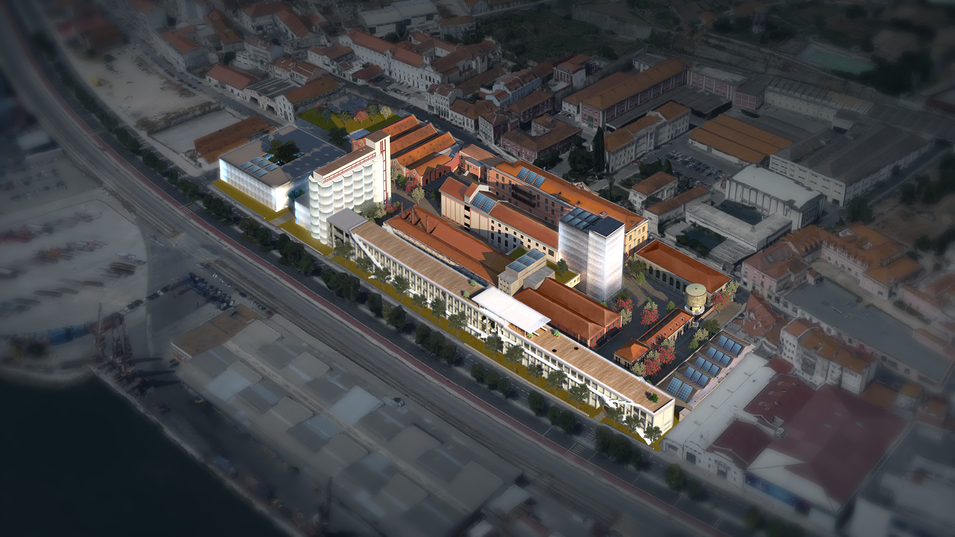 HUB CRIATIVO DO BEATO - Lisbon's New Innovation Hub