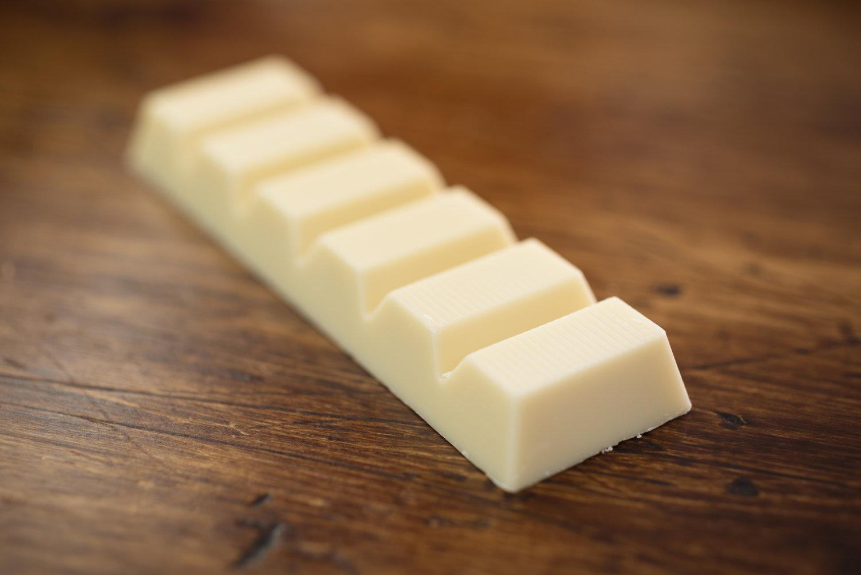 White chocolate — Chocolate Alchemy