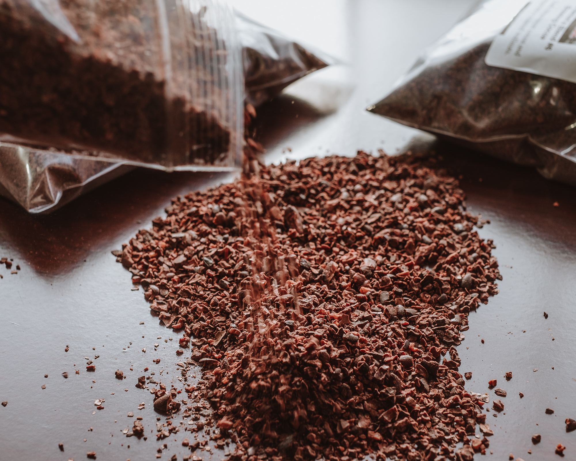 Learn About Brewing Cocoa -