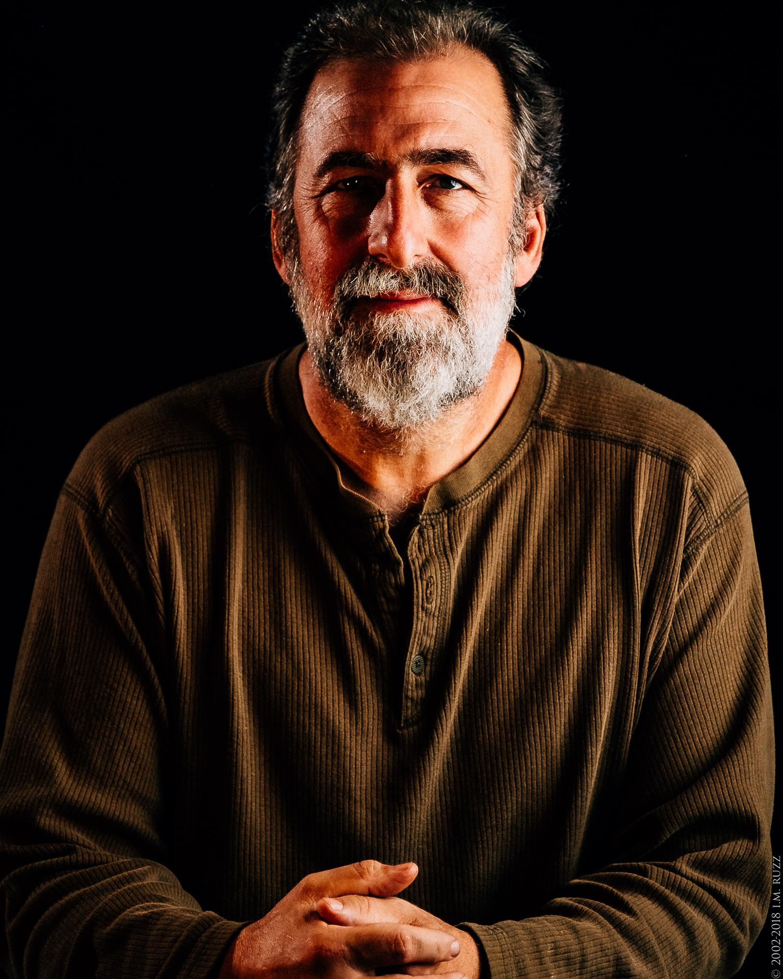 Meet Alchemist John -
