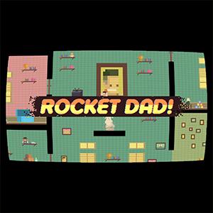 Rocket Dad!