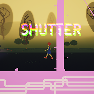 Shutter by Teagan Smiley Wolfe