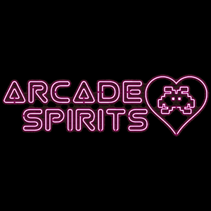 Arcade Spirits by Fiction Factory Games
