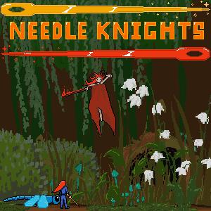 Needle Knights