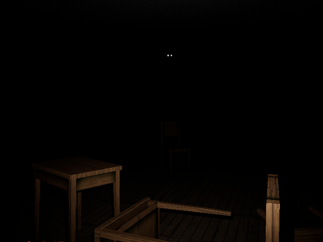 MidnightGame by Corwyn Prichard