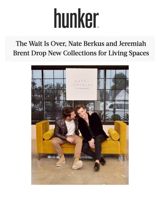 Hunker, April 2019.