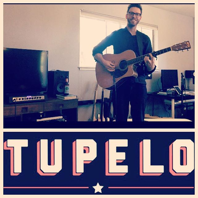 JUST ANNOUNCED: This Sunday 8/27, come hang out with this cheerful mug (and the rest of the 'sleepers) at @tupelo_sf from 3 a 6:30!
