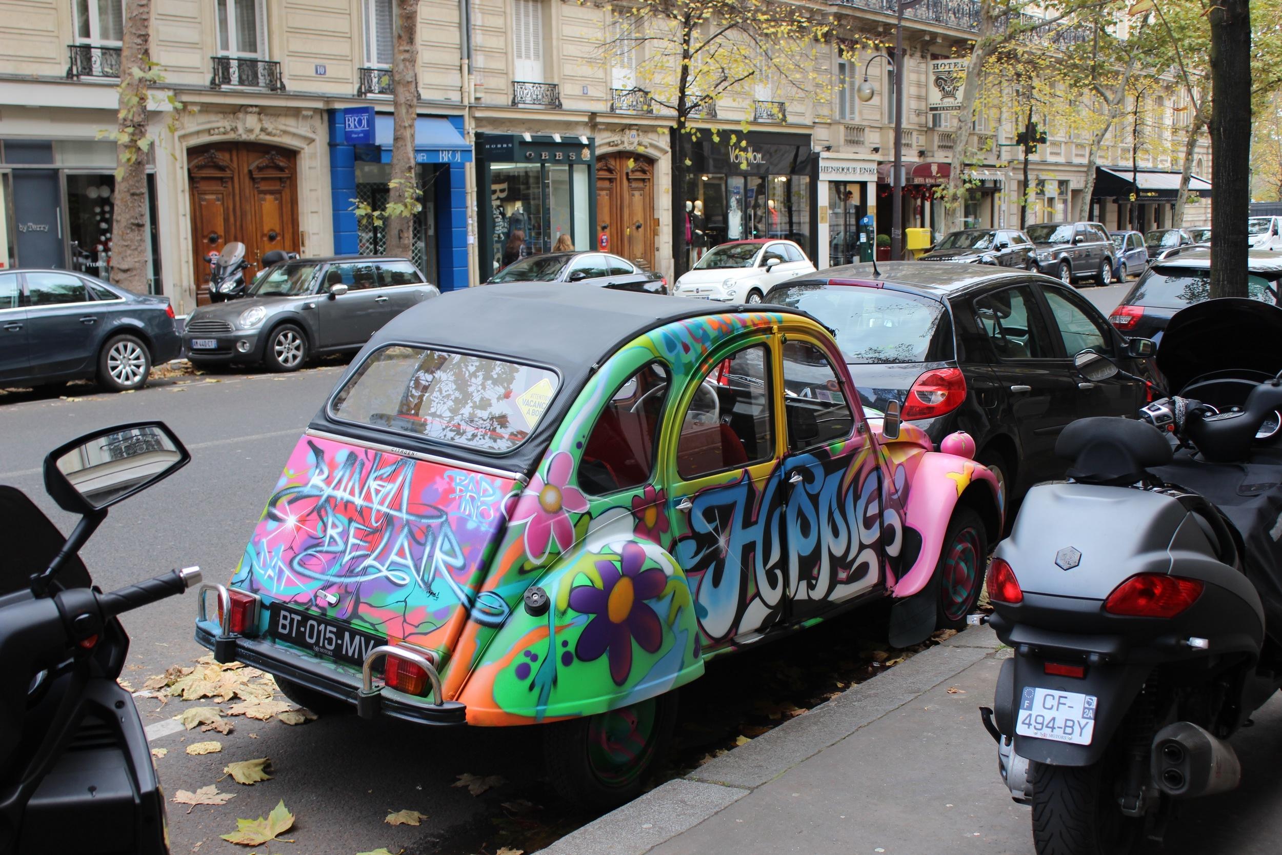 Bonjour!   Paris, France    Travel Guide