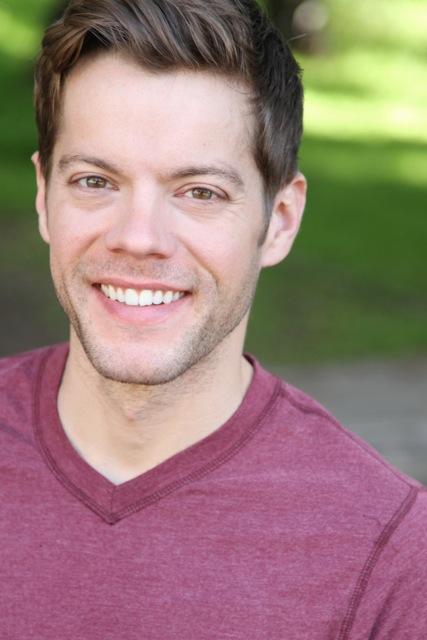 Russell Sams as Jonah