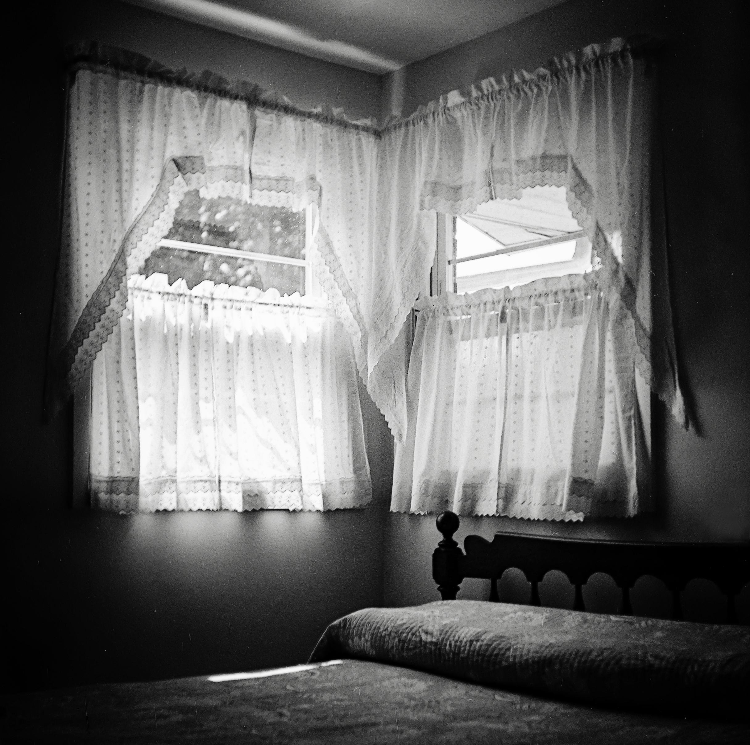 Alice's Bedroom | Colonial Beach, Virginia