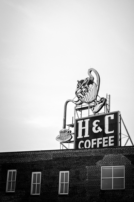 H & C Coffee