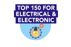 UTS is also one of the leading universities for Electrical and Electronic Engineering - 2019 QS World University Rankings