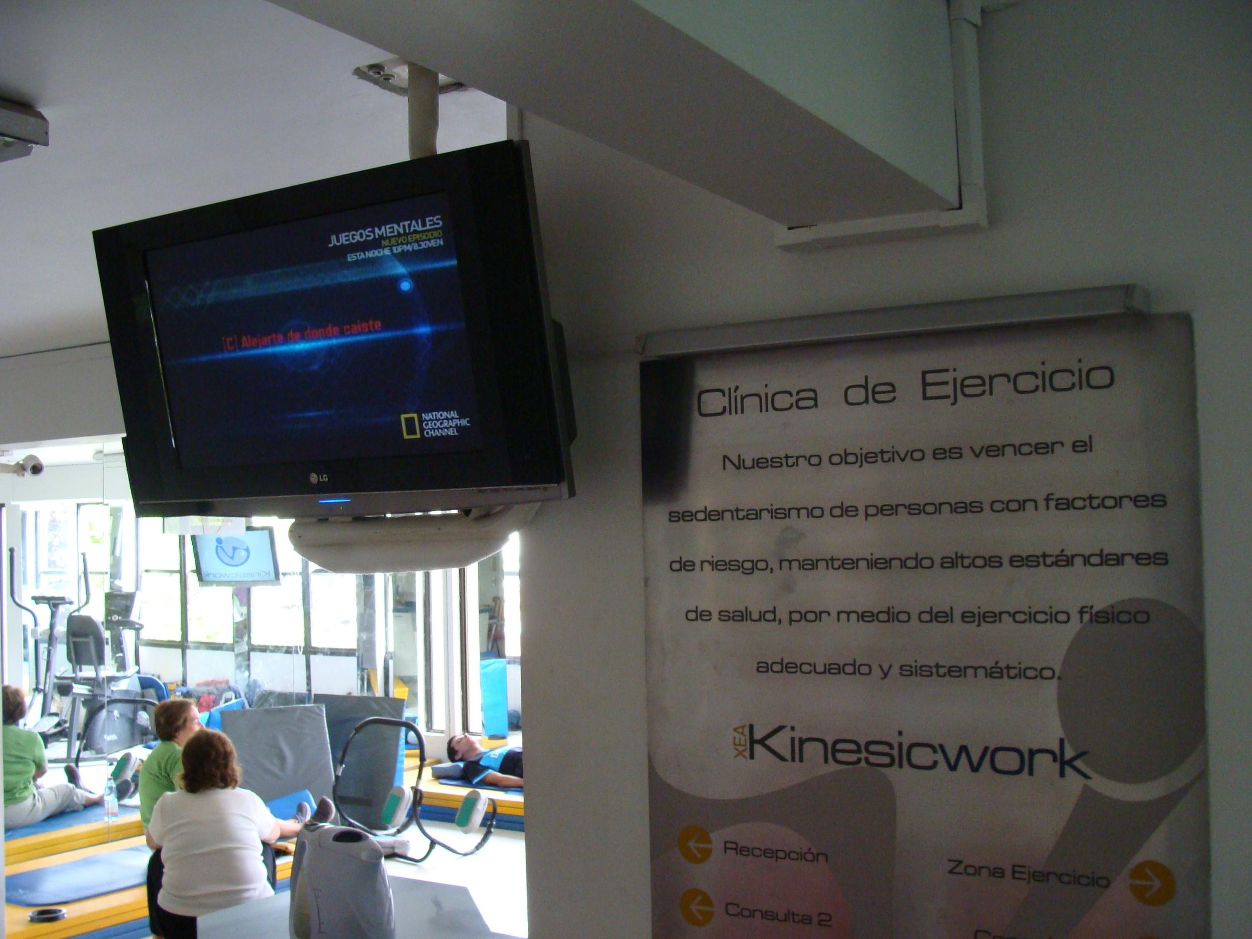 clinica dde ejercicio kw - vencer el sedentarismo.JPG