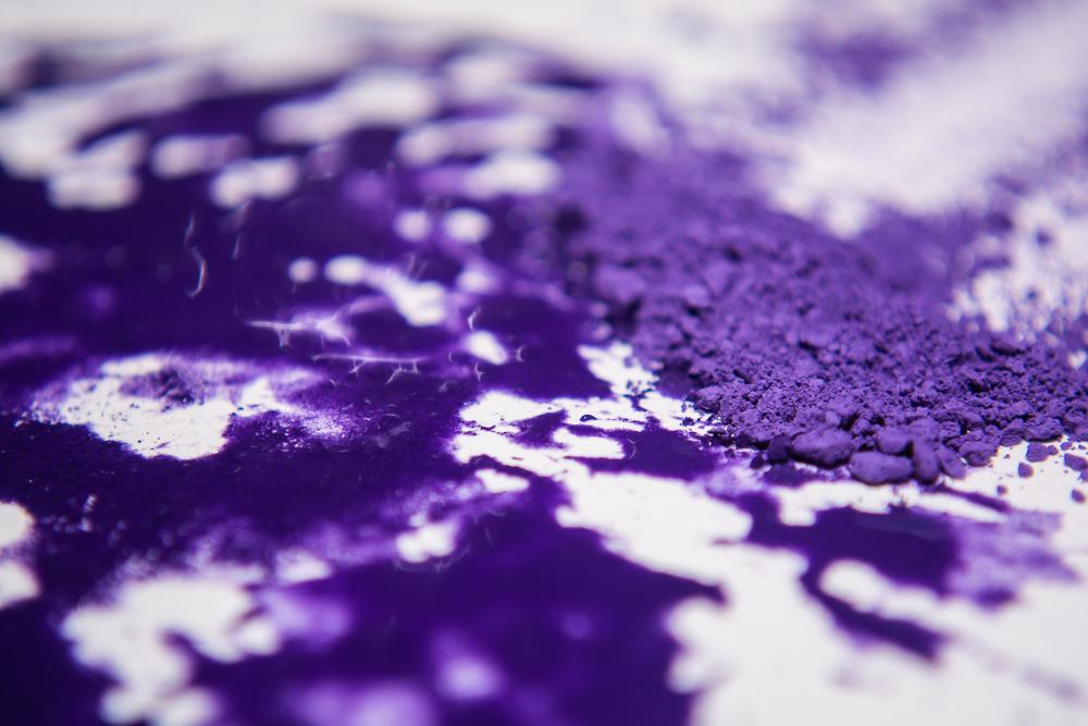 Pigment - 3