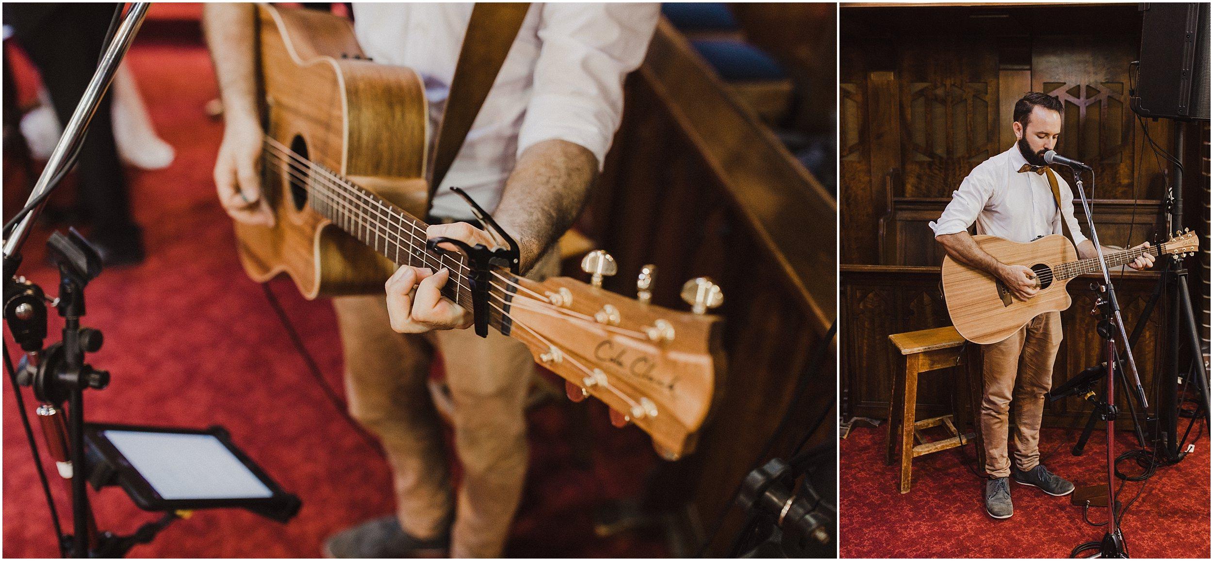Sydney Wedding Ceremony - Duke Music