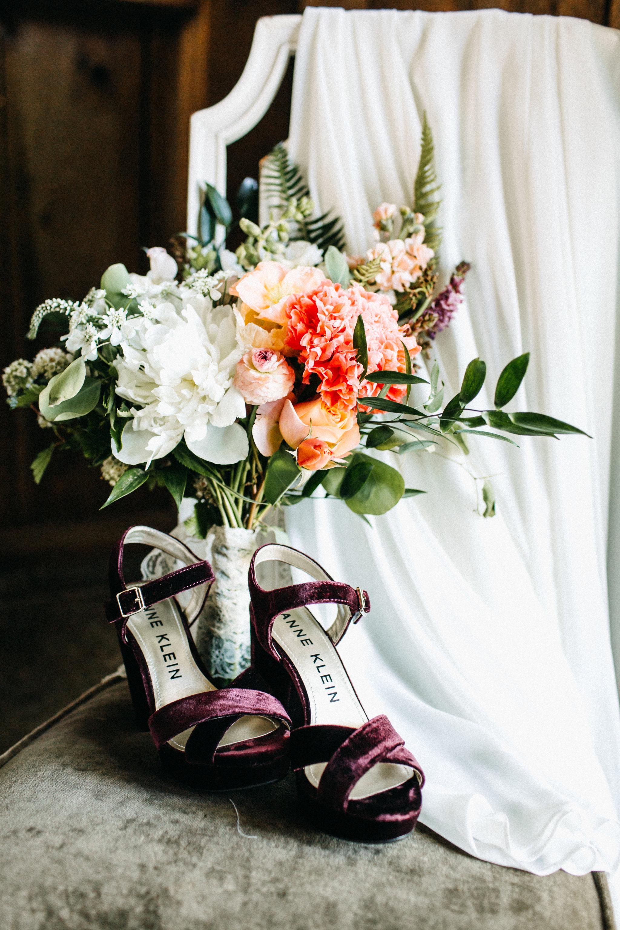 Bellingham Wedding Photographer
