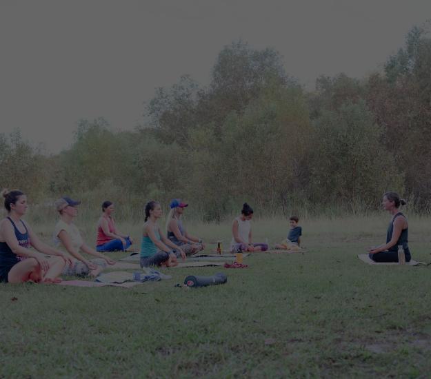 Group Retreats -