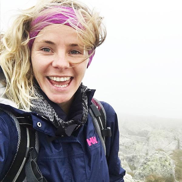 Sara Piper - Weekend Warrior
