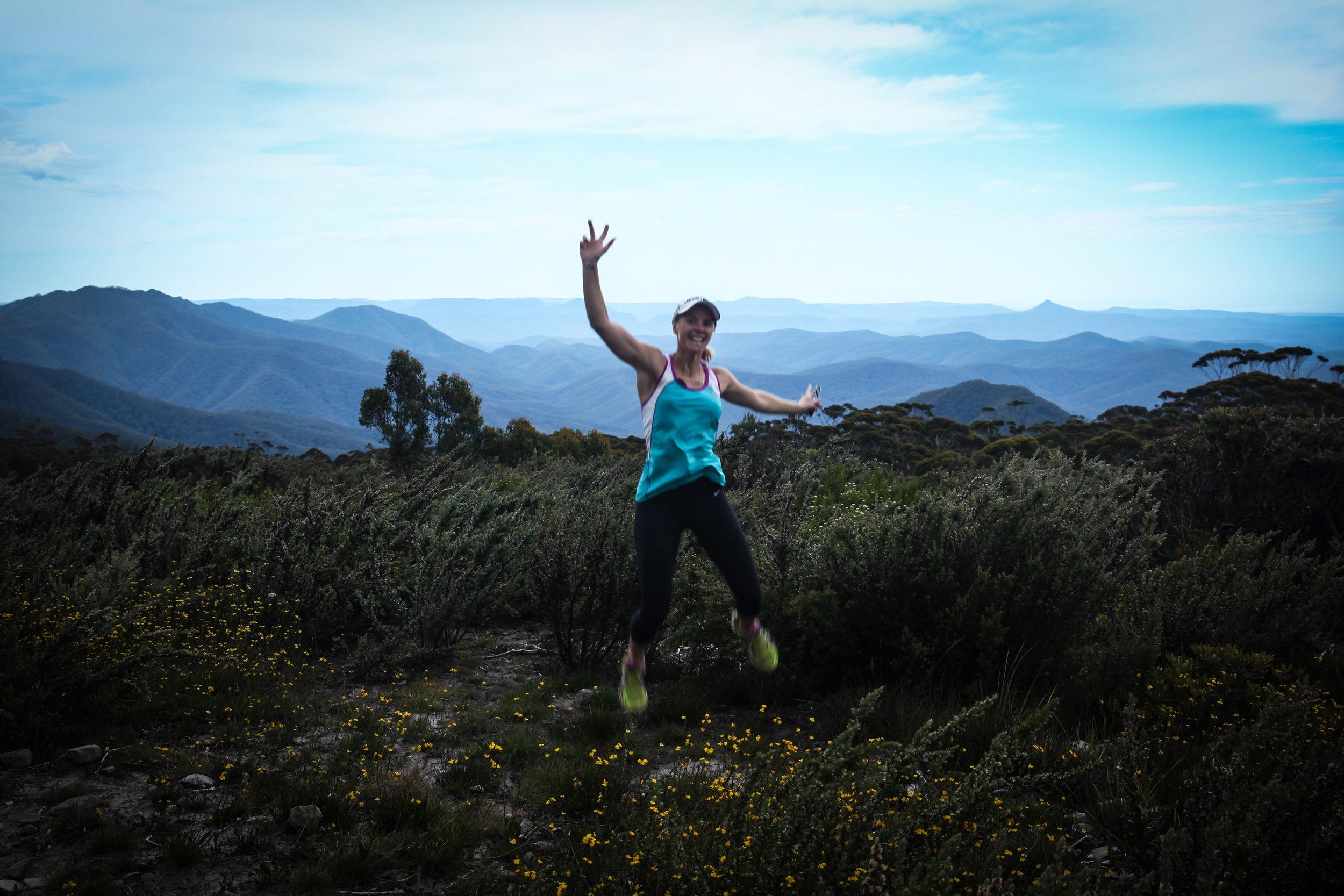 she-went-wild-Budawang-National-Park