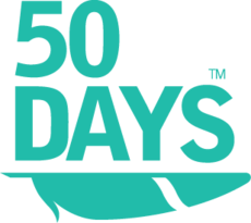 Copy of 50 Days