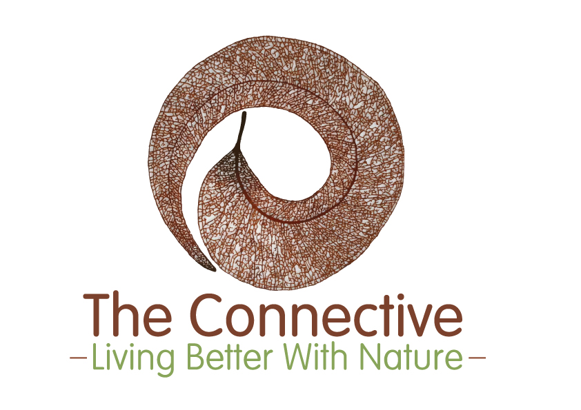 Copy of The Connective Living Better with Nature