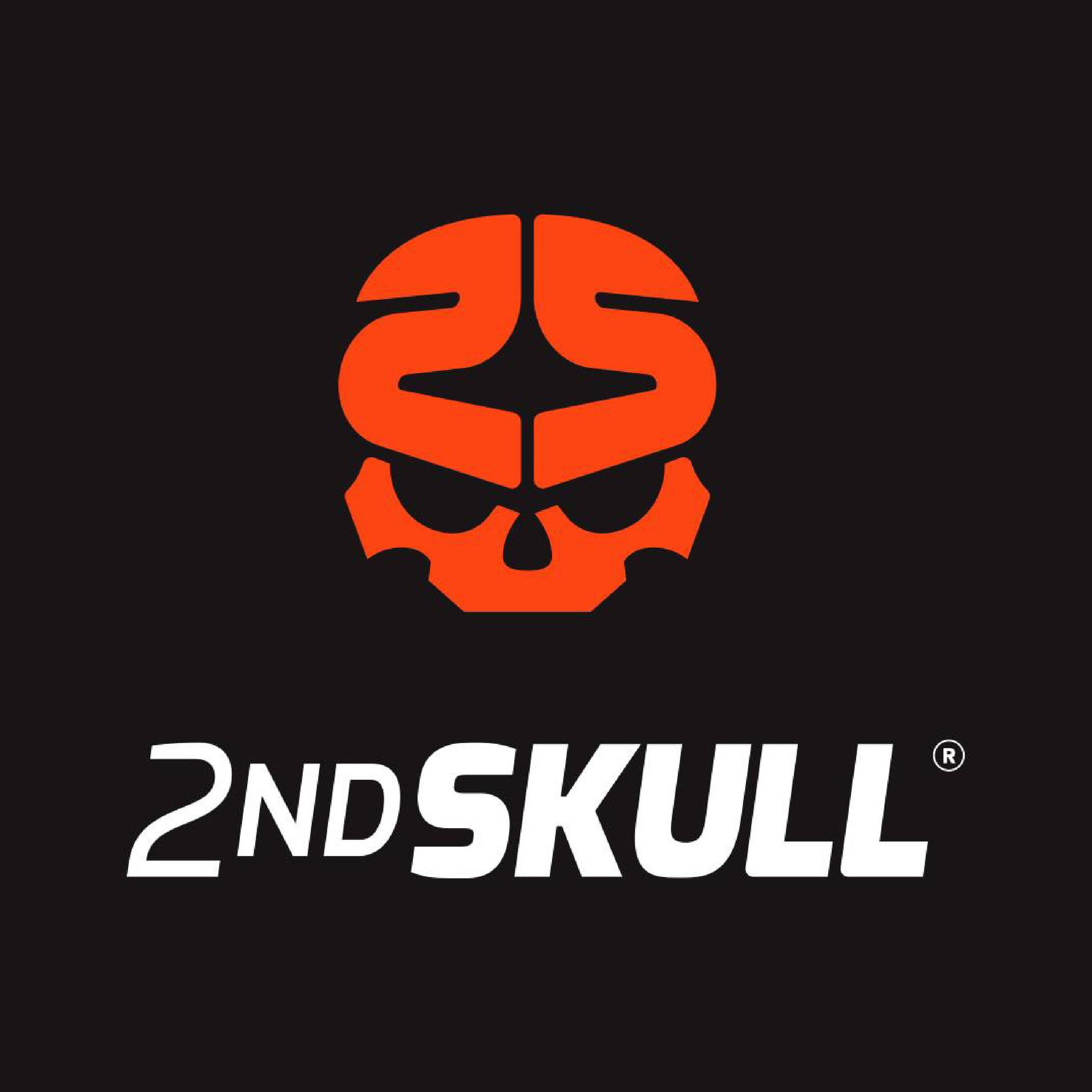 Copy of 2nd Skull
