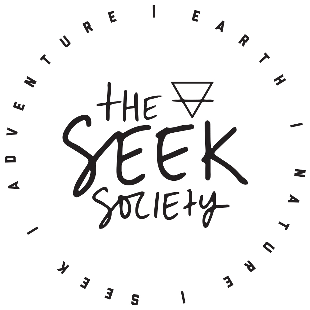 Copy of The Seek Society