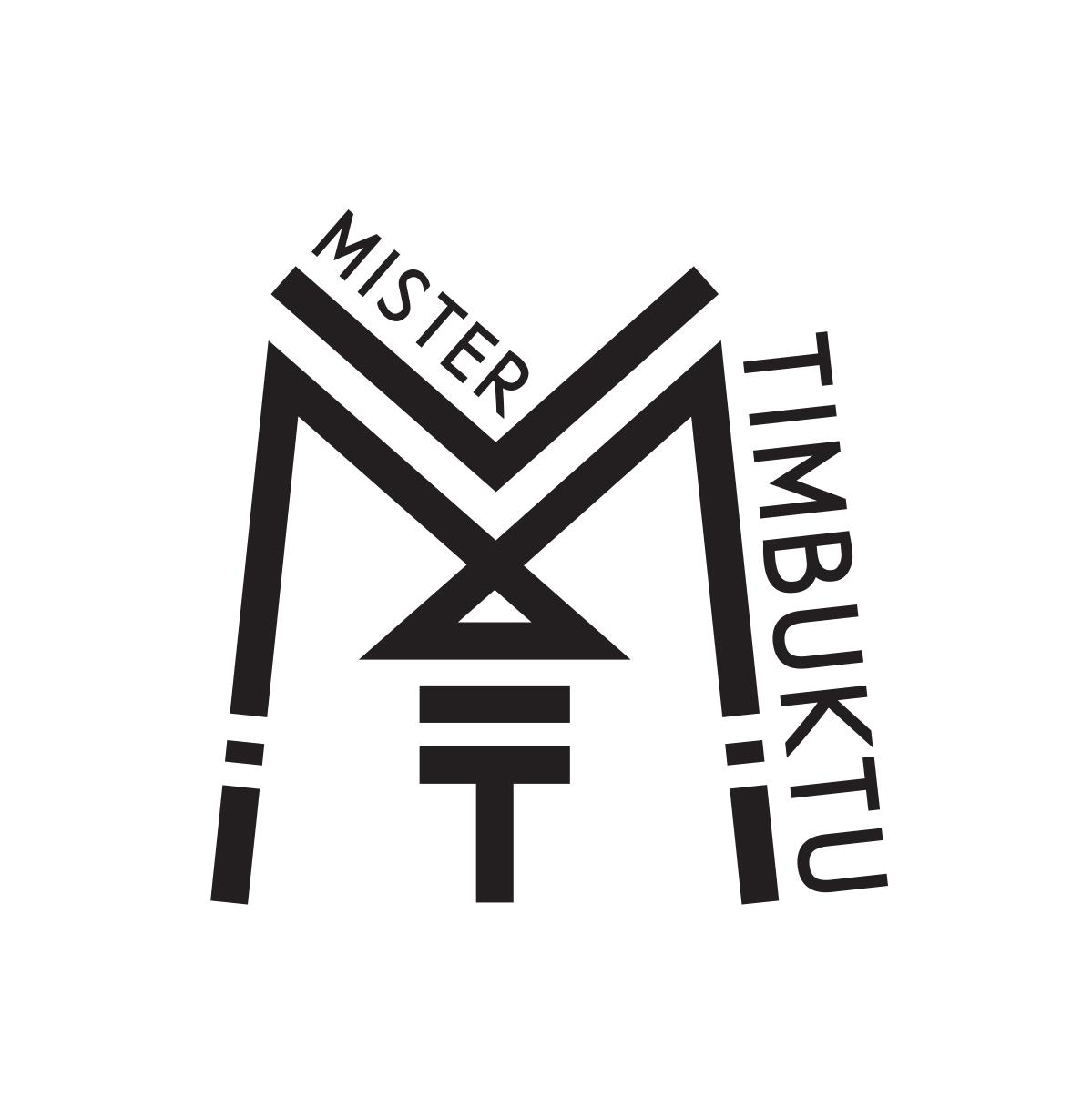 Copy of Mister Timbuktu