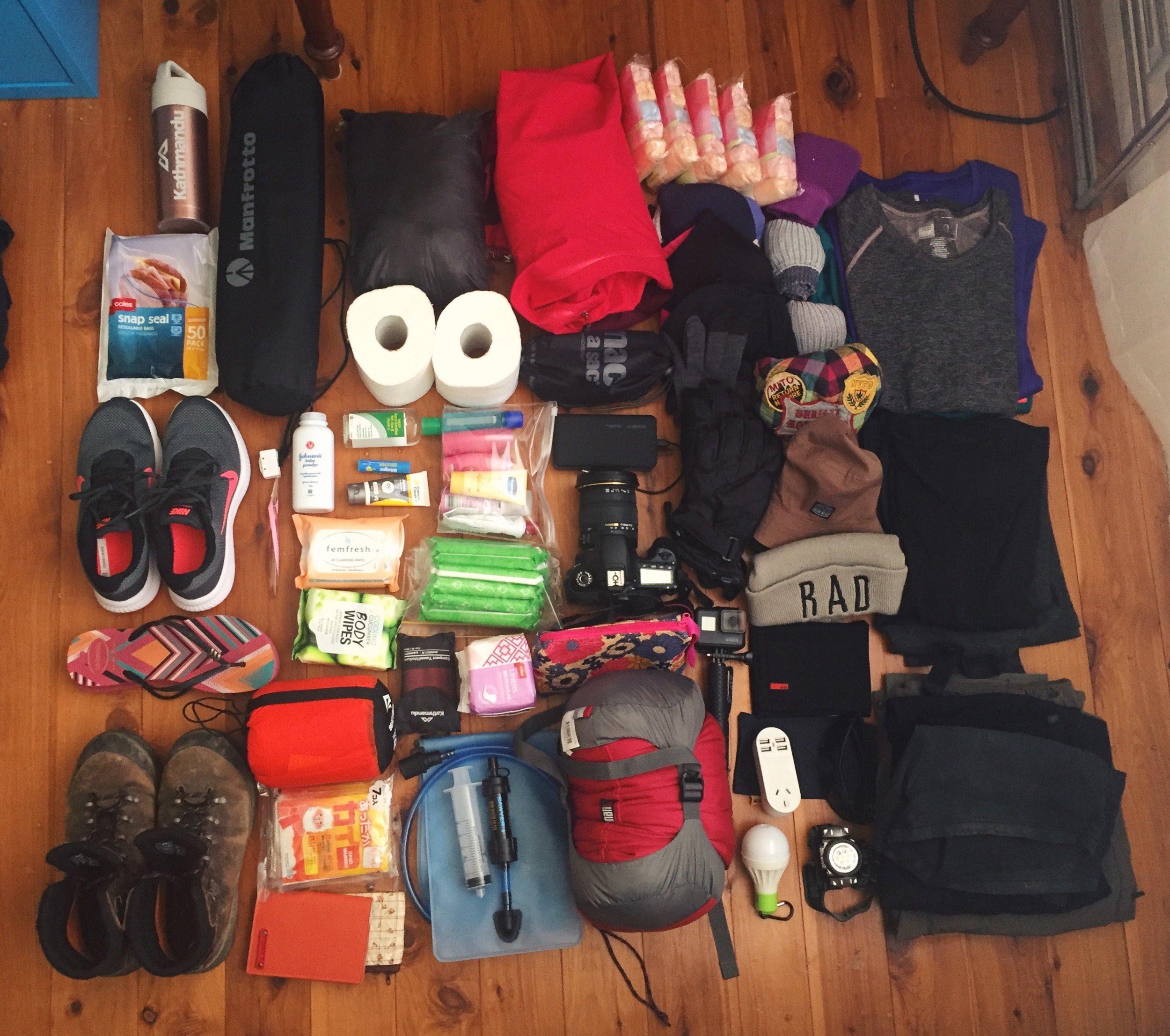 for Everest Base Camp Trek