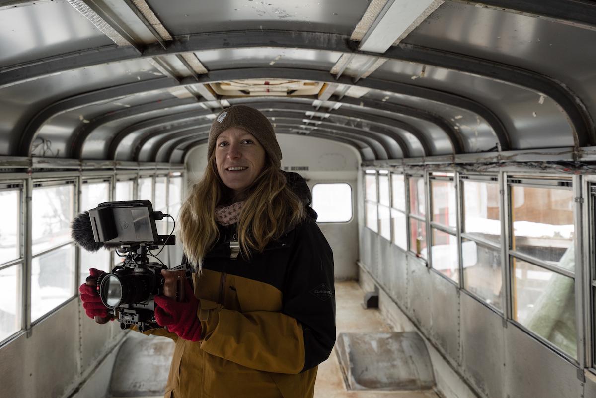 Louisa - Wild Bus Films