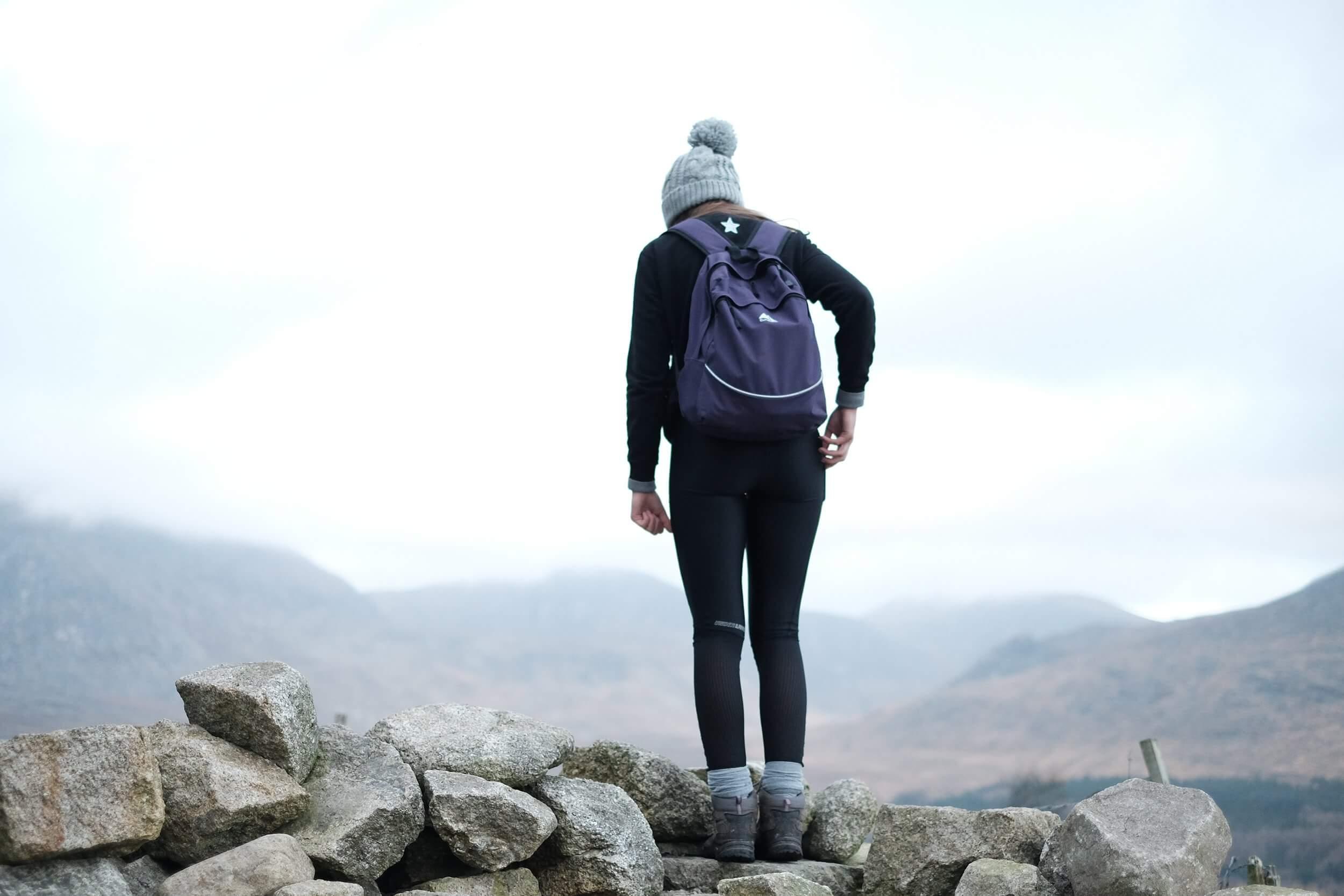 8 reasons to hike in adventure leggings