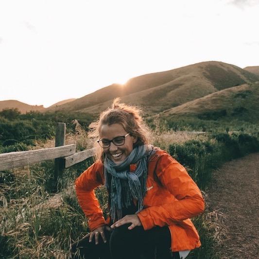 Ellie Keft