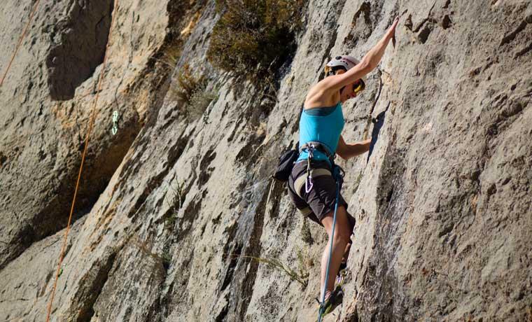 Joey lead climbing - Joey Holmes copy.jpg