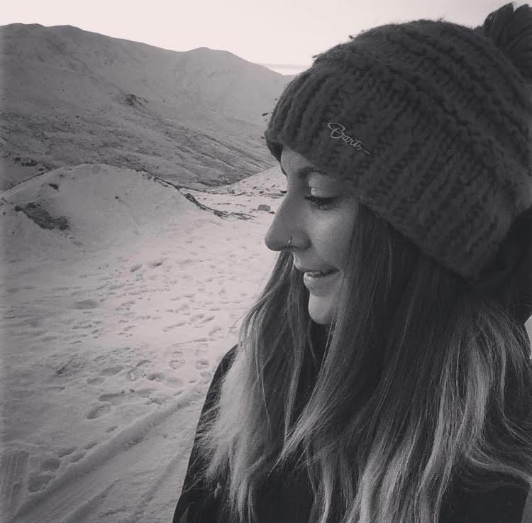 Laura Baird