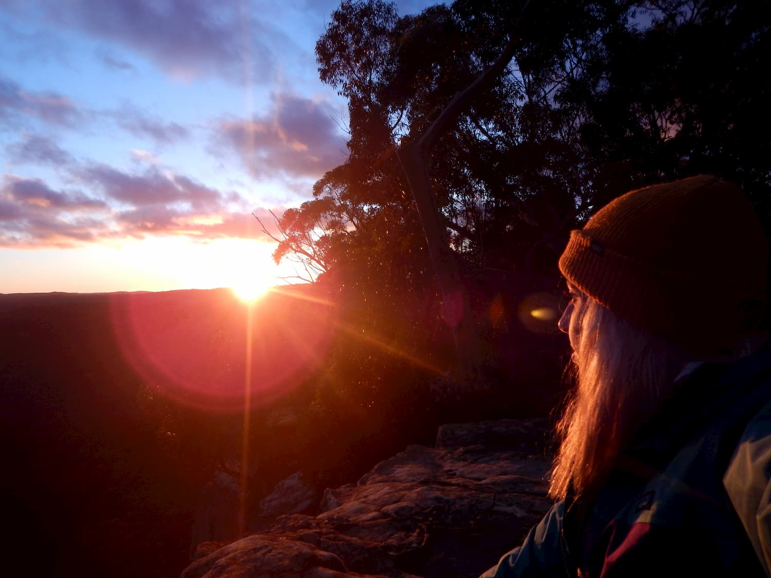 Sunset in the Blue Mountains.jpg