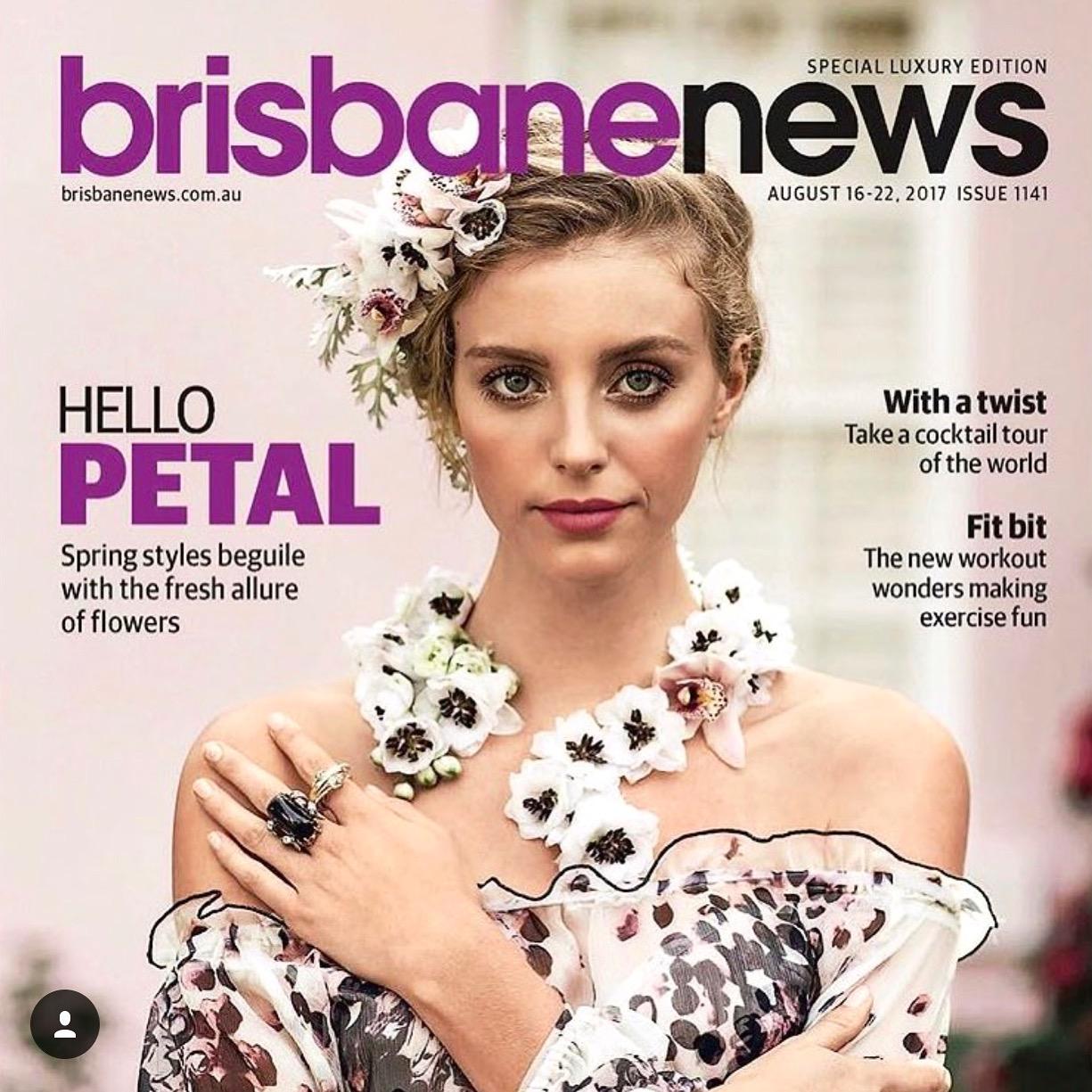 Brisbane news - Mercedes Benz Fashion Week 2017
