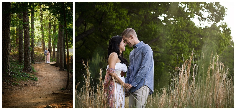 Kennesaw Mountain Engagement Session 9
