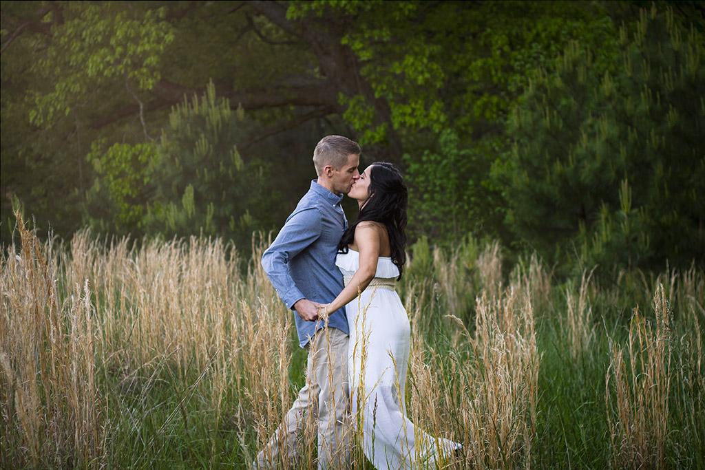 Kennesaw Mountain Engagement Session 10