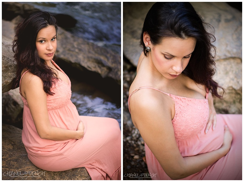 Roswell Maternity Session 8