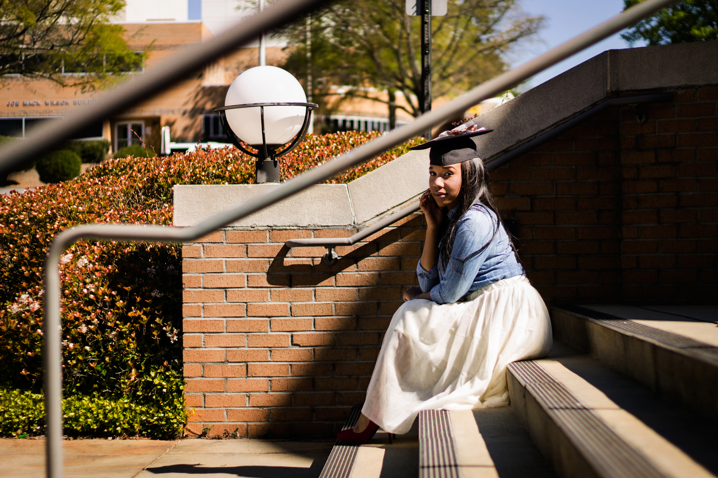 Kennesaw State Senior Session 4