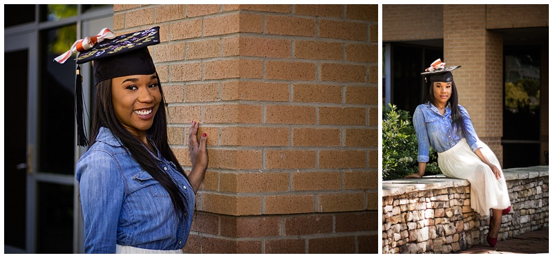 Kennesaw State Senior Session 8