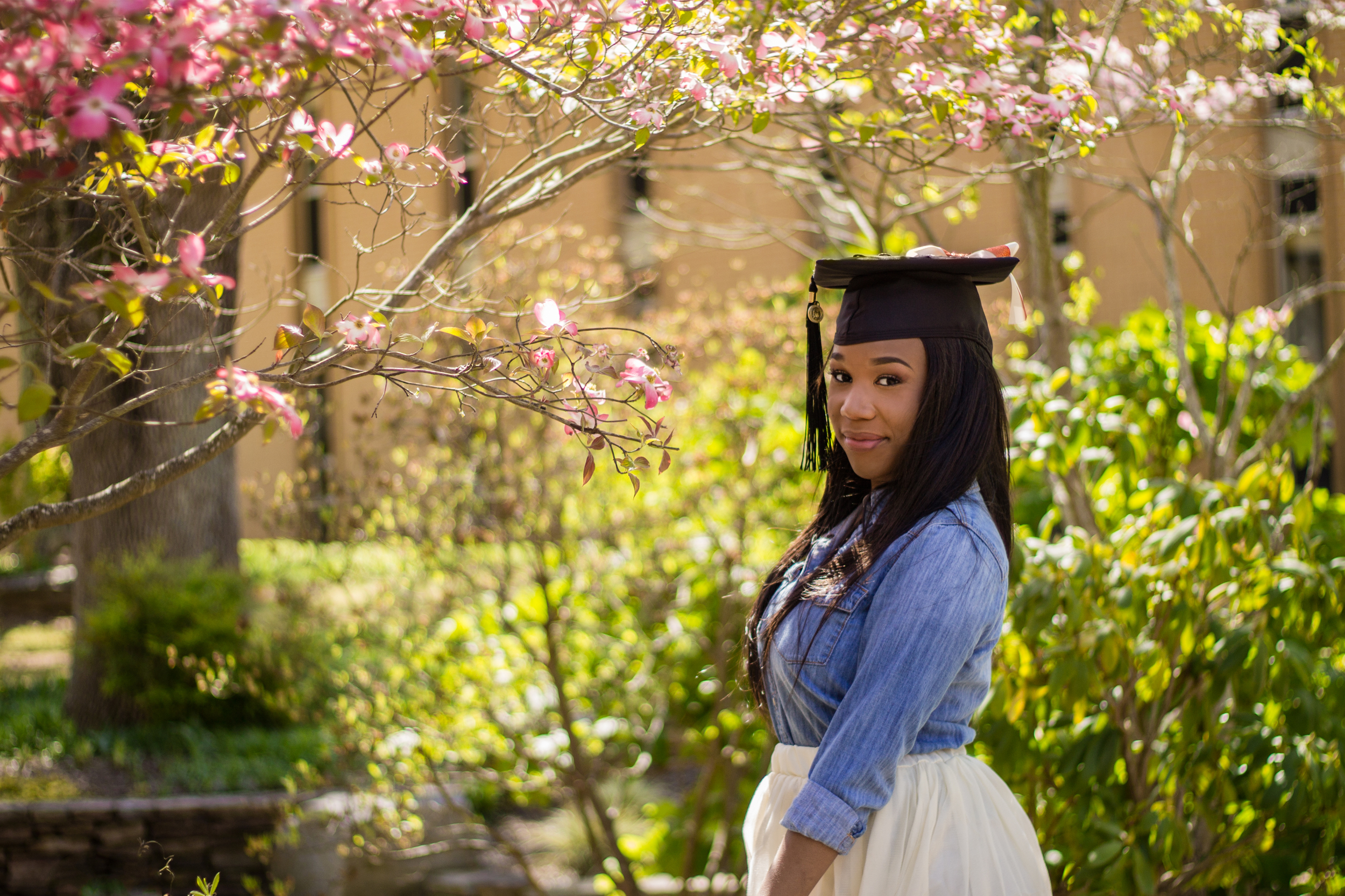Kennesaw State Senior Session 11