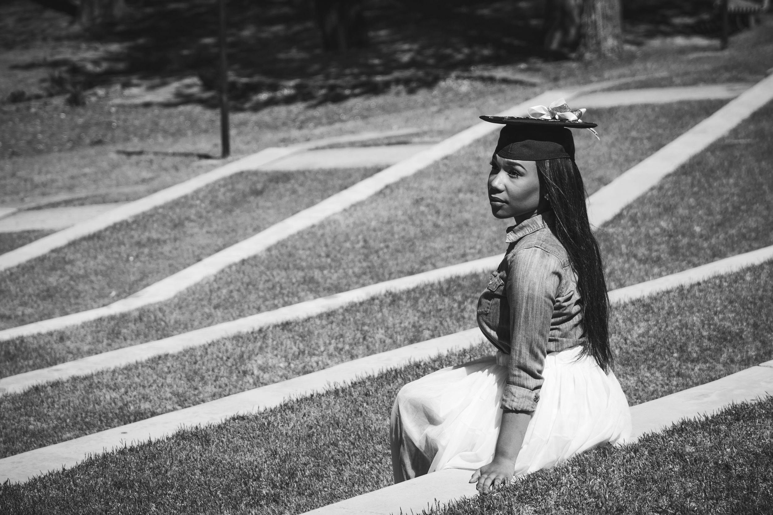 Kennesaw State Senior Session 15