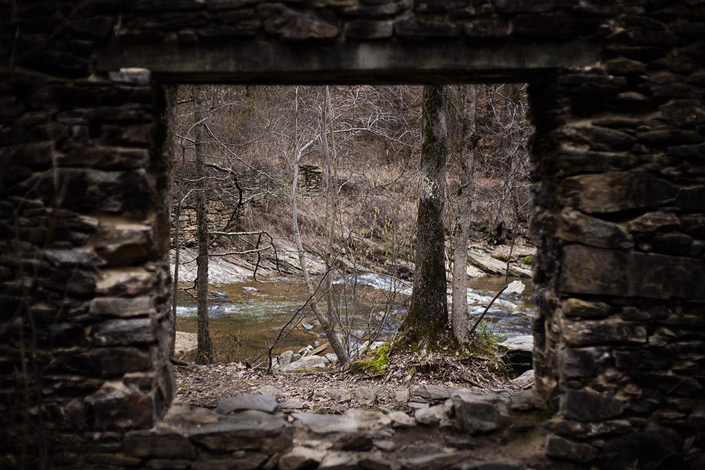 Sope_Creek_in_Marietta_Photoshoot_with_Atlanta_Engagement_Photographer_Chanel_G_Photography_11