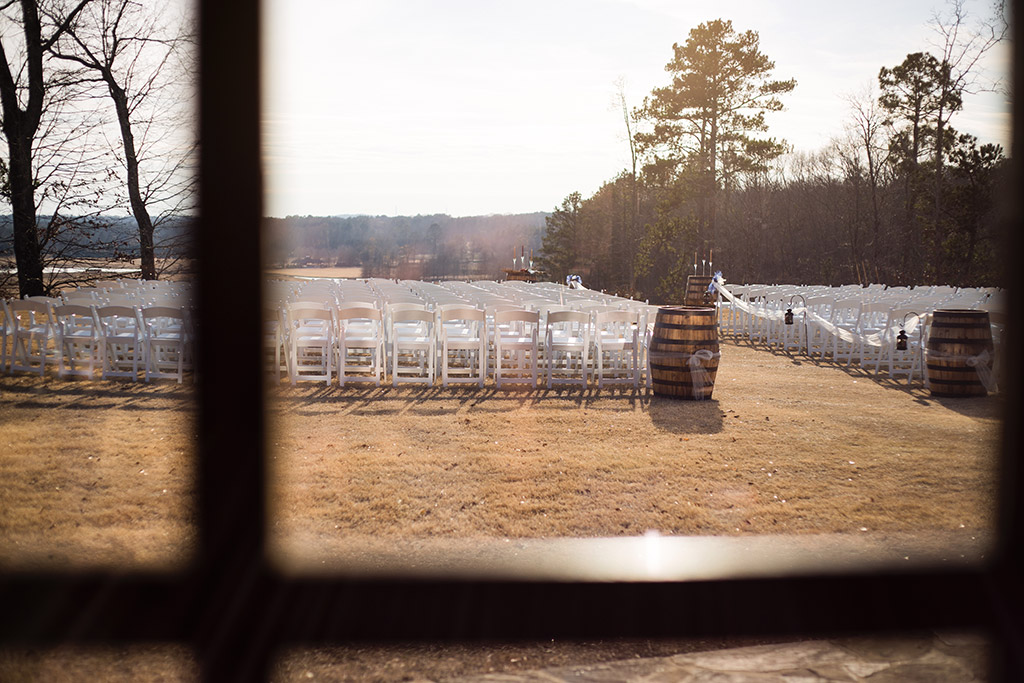 Atlanta wedding at Foxhall Resort and Sporting Club by Chanel G. Photography 8